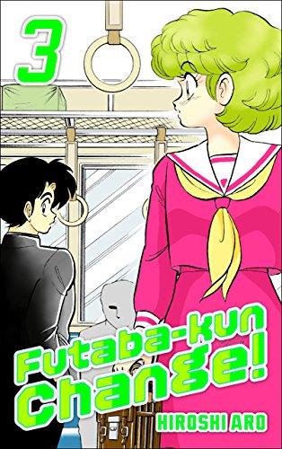 Futaba-kun Change! Vol 3