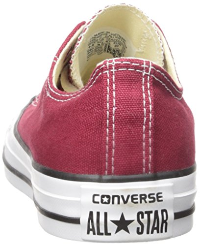 Converse Mens Chuck Taylor All Star Pasta Di Peperoncino Rosso Stagionale