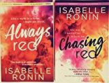 isabelle ronin s red series always red chasing red