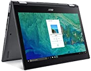 "Acer Spin 5 SP513-52N-58WW, 13.3"" Full HD Touch, 8th Gen Intel Core i5-8250U, Amazon Alexa Enabled, 8GB D"