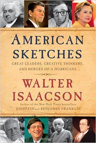 American Sketches: Great Leaders, Creative Thinkers, and Heroes of a Hurricane price comparison at Flipkart, Amazon, Crossword, Uread, Bookadda, Landmark, Homeshop18