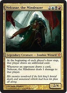 Killer of Kings Alara Reborn Commander Magic Gathering x1 LP MTG 1x Unscythe
