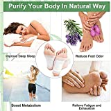 KDLK Herb Foot Patch, Natural Cleansing Foot Pads