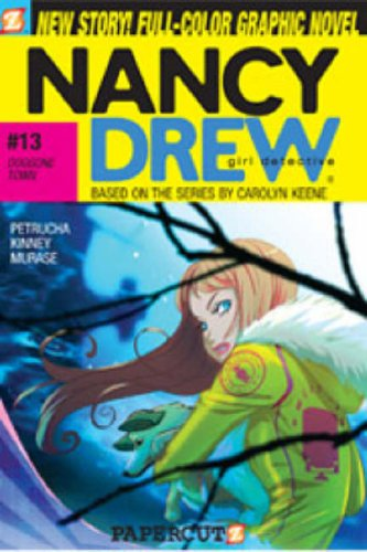 Download Doggone Town (Nancy Drew: Girl Detective, No. 13) (v. 13) pdf epub