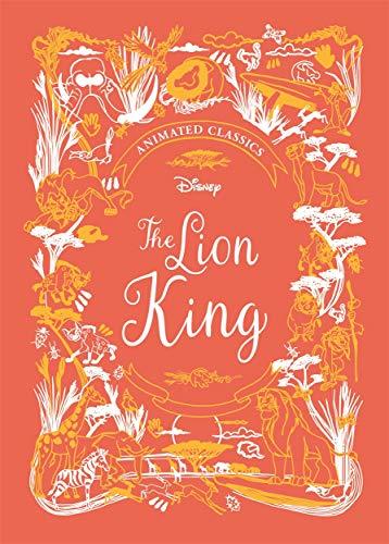 The Lion King (Disney Animated Classics)