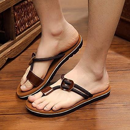 3a6d2ddb5f19 Amazon.com   Summer men s slippers