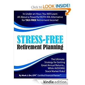 Stress-Free Retirement Planning