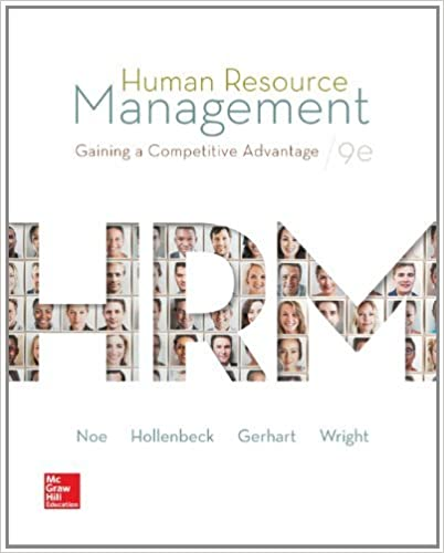 Amazon human resource management 9e with access code for human resource management 9e with access code for connect plus 9th edition kindle edition fandeluxe