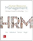 Human Resource Management, 9E, With Access Code For Connect Plus