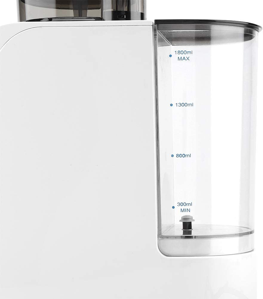550 W 1,8 L Formel-Milch-Multifunktions Intelligenter Justierbarer Milchautomat EU Milchmischer-Hersteller f/ür Baby Milchpulver-Brau-Maschine Milchpulver Mischer mit Warmwassertrinkfunktion