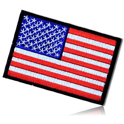 Patriotic Certificate Border - Unique & Custom {3
