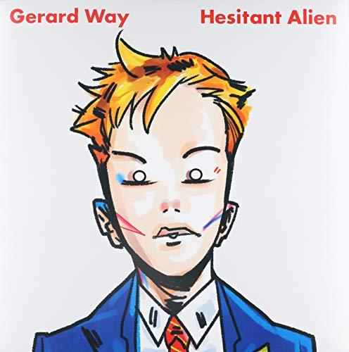 (Hesitant Alien (Vinyl))
