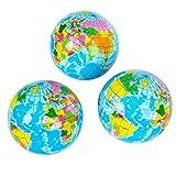 3'' Squeeze Globe (1 DOZEN) - BULK