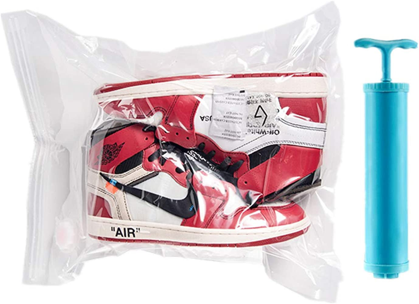 Vacuum Seal Bags For Shoes