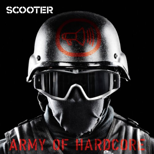 scooter army of hardcore