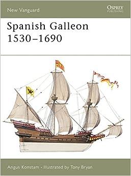 Spanish Galleon 1530-1690 por Tony Bryan Gratis