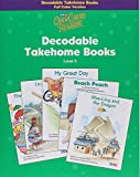 Open Court Reading Decodable Takehome Books Level 2