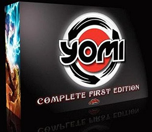 Yomi: Complete First Edition