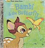 img - for Walt Disney's Bambi and the Butterfly book / textbook / text book