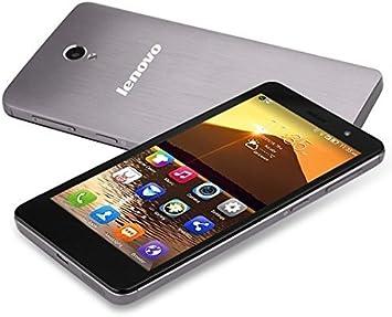 Lenovo S860 - Smartphone libre Android (pantalla de 5.3