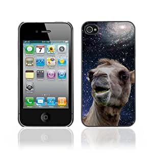 Hard Case or Cover for iPhone 4/4S Space Camel lifeproofase for iphone glassover for iphone