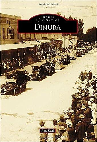Dinuba (Images of America): Amazon.es: Dial, Ron: Libros en ...