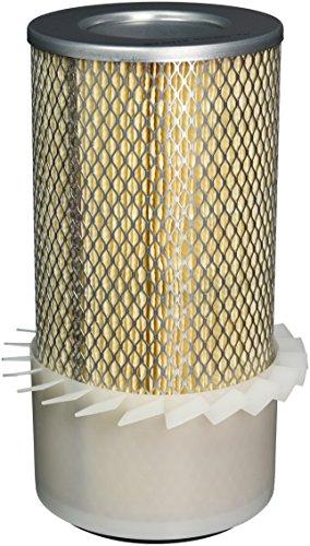 Baldwin Heavy Duty PA1681FN Air Filter,6-3/32 x 12-3/8 in.