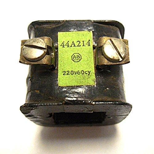 NEW ALLEN BRADLEY 44A214 COIL 220V