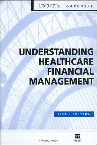 Understanding healthcare financial management 5th edition understanding healthcare financial management 5th edition 9781567932645 medicine health science books amazon fandeluxe Gallery