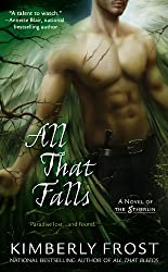 All That Falls (A Novel of the Etherlin)