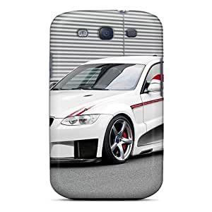 Awesome Bmw M3 Flip Cases With Fashion Design For Galaxy S3