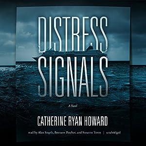 Distress Signals Audiobook