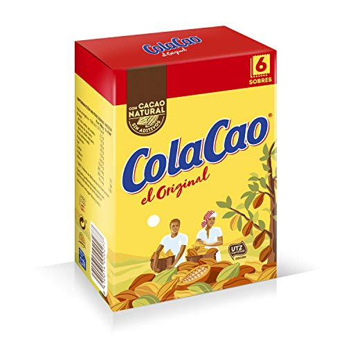 ColaCao Original: Cacao Natural