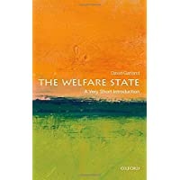 The Welfare State: A Very Short Introduction (Very Short Introductions)