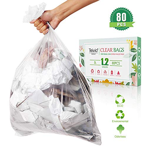 Best Trash Compost & Lawn Bags