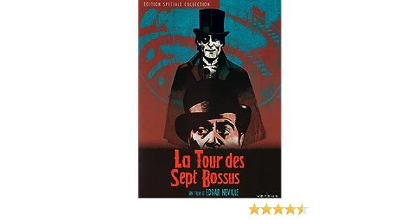 La Tour des sept bossus [Francia] [DVD]: Amazon.es: Antonio Casal, Isabel de Pomés, Guillermo Marín, Julia Lajos, Félix de Pomés, Julia Pachelo, ...