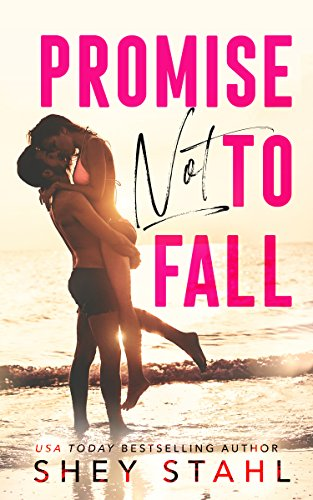 Promise Not To Fall (Best Mixed Drinks For The Beach)