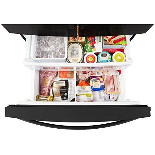 Kenmore 73059 26.8 Freezer Refrigerator in includes