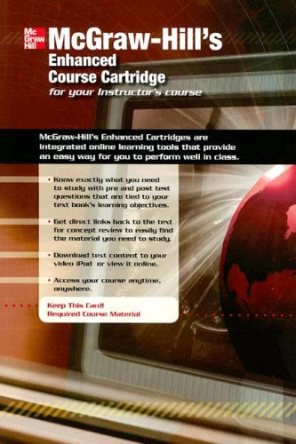 Download Enhanced Cartridge Card / Econ Today ebook