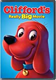 Clifford's Really Big Movie (New Artwork)