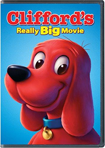 Clifford's Big Halloween (Clifford's Really Big Movie)