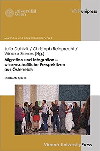 Migration and Integration Research: Jahrbuch 2/2012 (Migrations- Und Integrationsforschung)