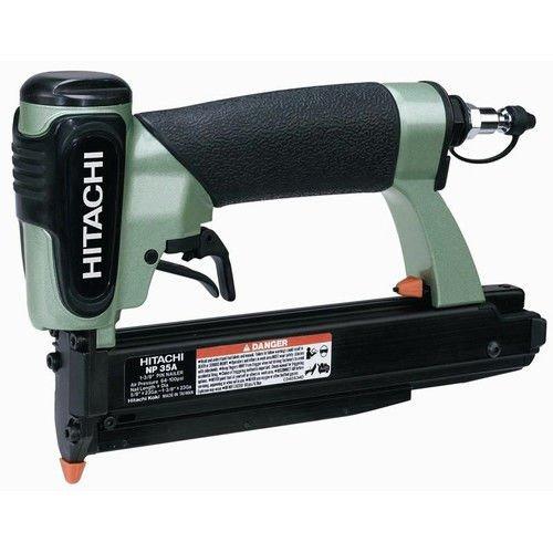 Hitachi 23 NP35A Gauge Micro Pin Nailer Certified Refurbished ()