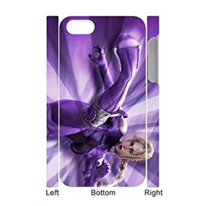 death by degrees iPhone 4 4s Cell Phone Case 3D Tribute gift PXR006-7610052