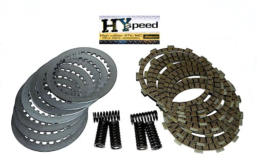 HYspeed Clutch Kit With Heavy Duty Springs YAMAHA WARRIOR for sale  Delivered anywhere in USA