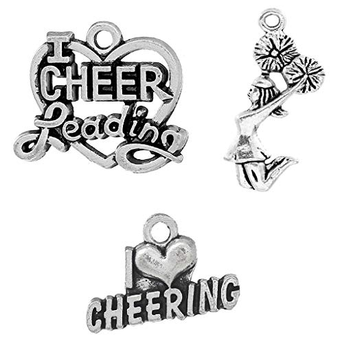 cheerleading mixes - 4