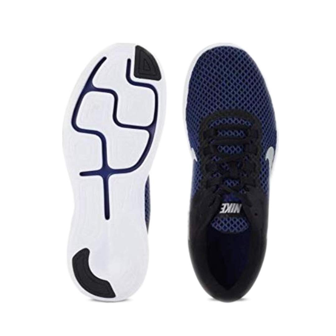 0a8d9315ed91 NIKE Lunarconverge 2   Mdnght NVY-Gry-Ry  Buy Online at Low Prices in India  - Amazon.in
