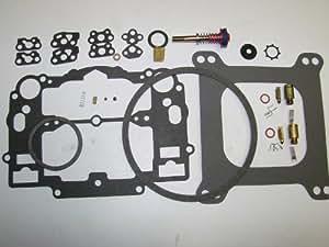 Amazon Com Edelbrock Carburetor Rebuild Kit By Allstate