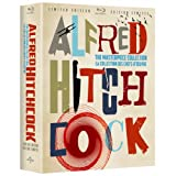 Alfred Hitchcock: The Masterpiece Collection - 15 Movies