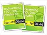 MCSA SQL 2016 BI Development Exam Ref